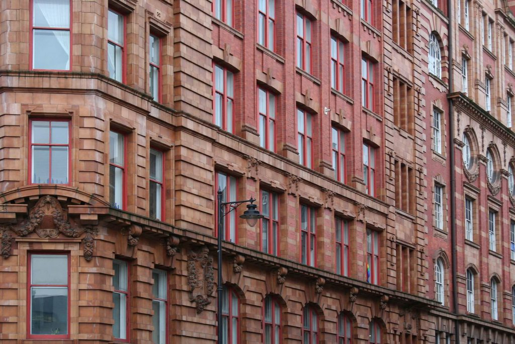 3 Manchester Property Investment areas