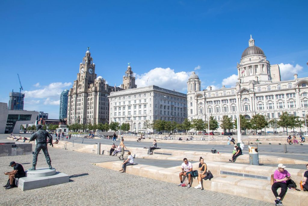 4 Liverpool property investment areas