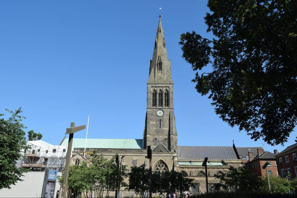 8 Best areas for property investment in Northampton UK