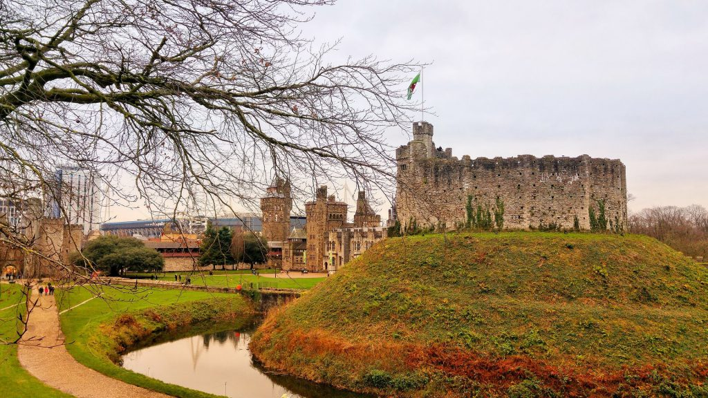 9 Best areas to invest in property Cardiff UK